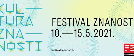 """Hobotnica sa stavom"" na Festivalu znanosti 2021."
