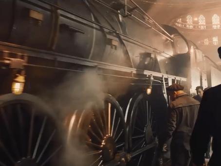 Strizivojna, mala slavonska općina, krije tajnu ubojstva iz Orient Expressa...