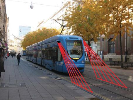 Sigurnosni sustavi u tramvajskom prometu