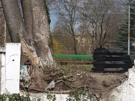 Ne rušimo ogradu već joj dajmo novu vrijednost i time unaprijedimo urbanu sigurnost Zagreba!