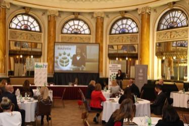 12. Konferencija o društveno odgovornom poslovanju