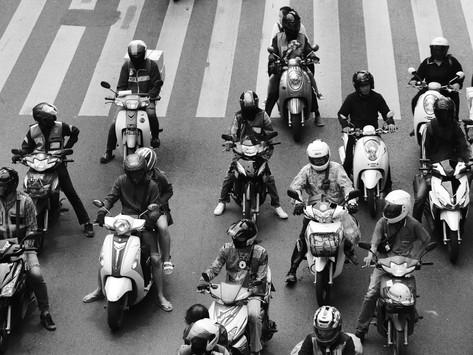Dan za STOP – podizanje svjesnosti motociklistima i biciklistima o opasnostima na žcp-ima