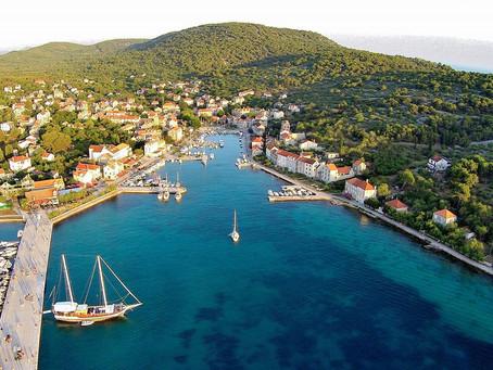 Zlarin – prvi hrvatski otok bez plastike