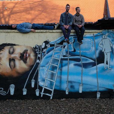 Street art, vandalizam ili umjetnost?