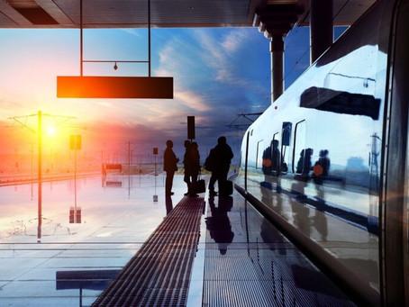 EU željeznica dobija satelitsku navigaciju