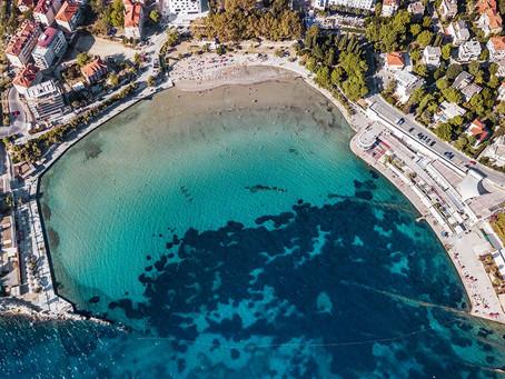 Turistička atrakcija: do Bačvica uz željeznički kolodvor Split