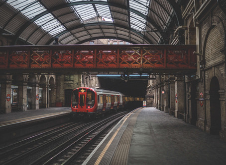 The Role of the Railway Station in Growing Transport Demand
