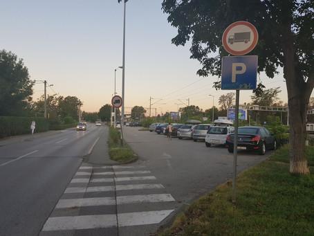 Parkirališta uz željeznička stajališta
