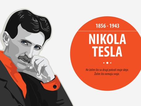 Sretan ti rođendan Nikola!