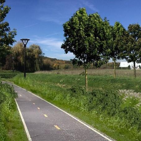 Biciklistička staza Sava – Medvednica