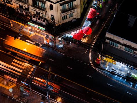 Biti profesionalni vozač – vozači cestovnih vozila