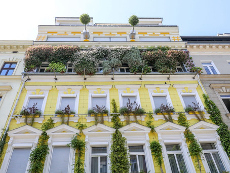 Grad Beč potiče svoje građane da ozelene svoj životni prostor