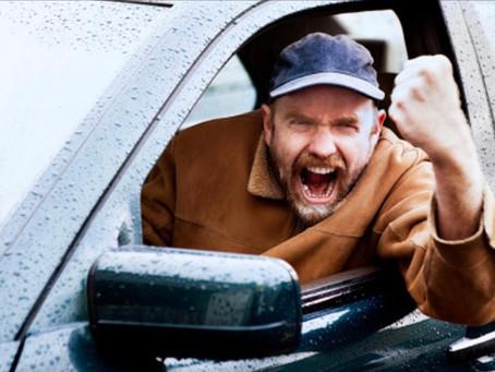 Zašto mirni ljudi u prometu postaju bijesni vozači?