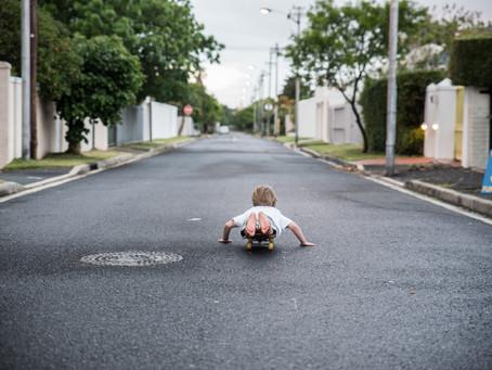 Onečišćenje zraka na nevidljiv način negativno utječe na zdravlje naše djece...
