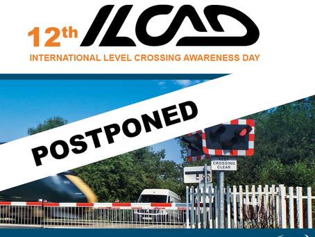 ILCAD (International Level Crossing Awareness Day)