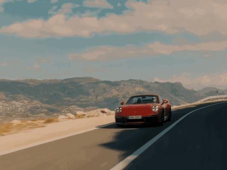 Porsche snimio reklamu o Hrvatskoj s Rimcem
