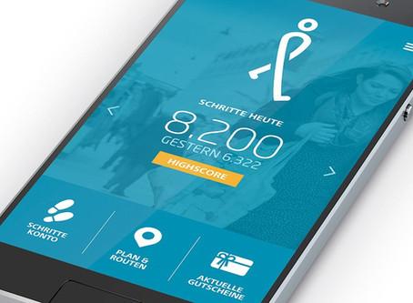 Otkrijte Beč pomoću nove aplikacije za brojanje koraka