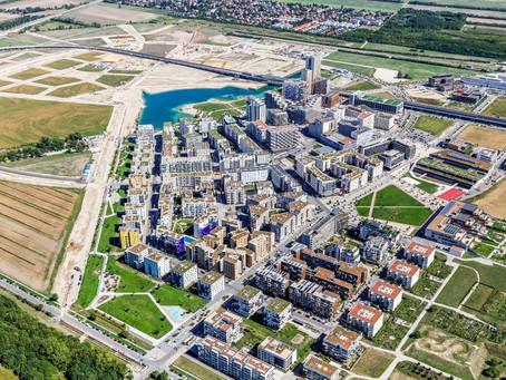 U Beču nastaje jedan od najmodernijih obrazovnih kompleksa u Europi