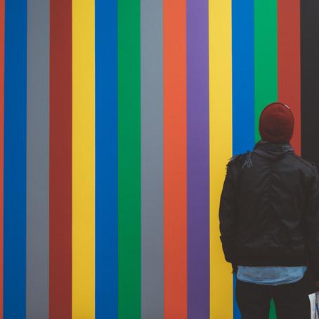 Pjesma o bojama
