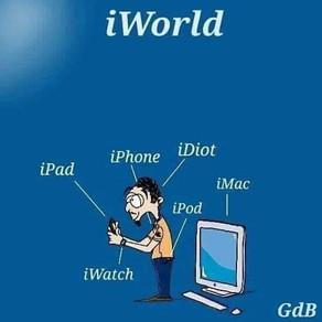 Kad pomislim na mobitel, pomislim i na rizik...