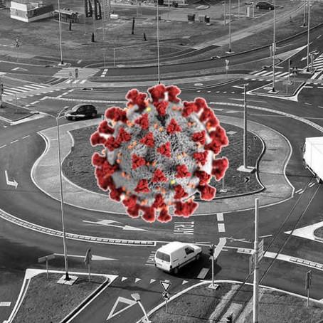 Covid pandemija i sigurnost cestovnog prometa