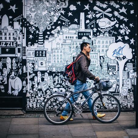 Bicikl ili Mc Donalds?