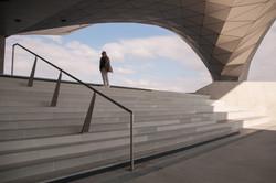 escalier rcd