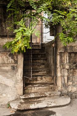 Escalier 2 - ID