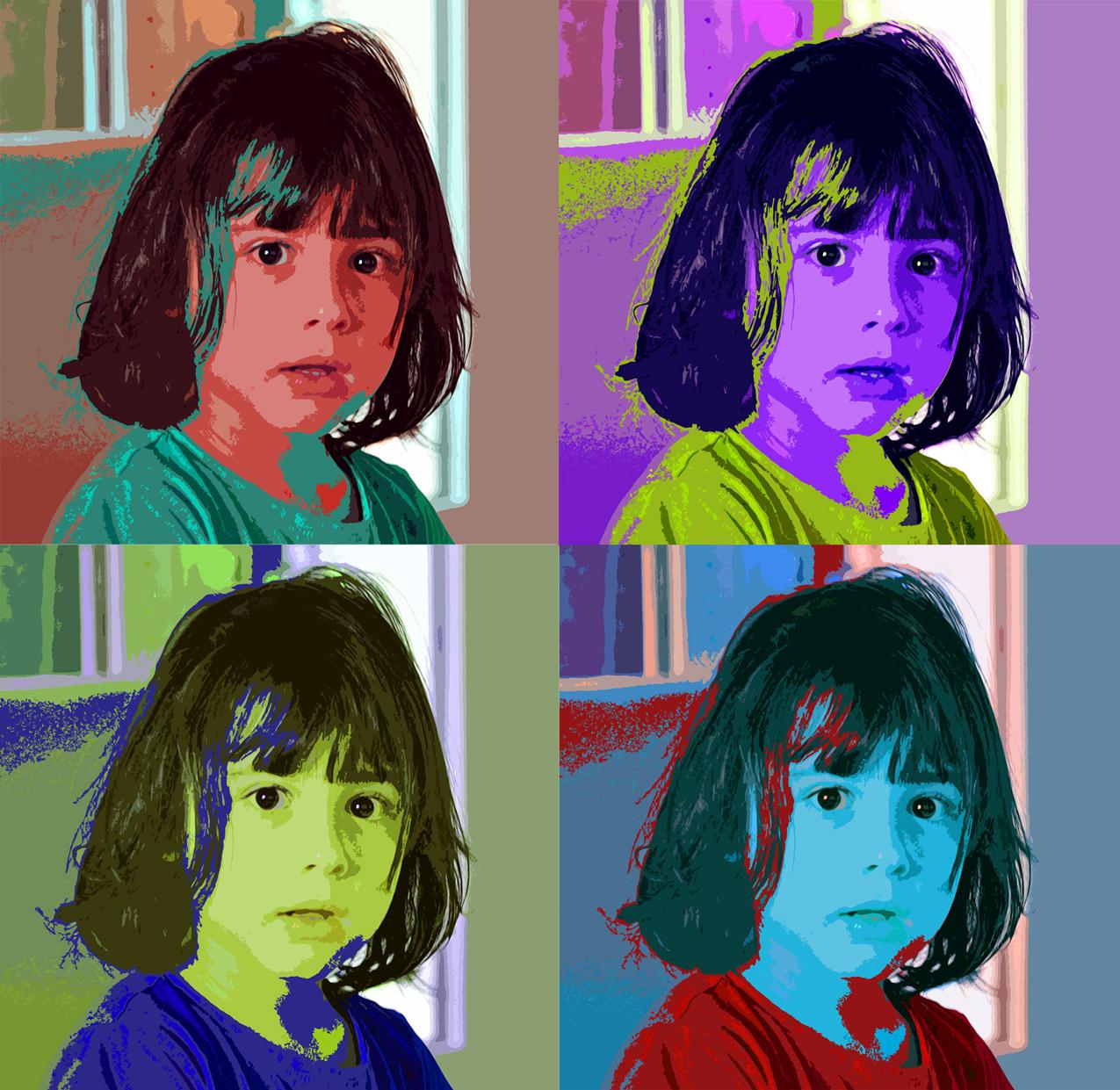 JLL_1_à la manière de Andy Warhol