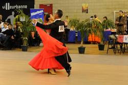 Danse SRG 01