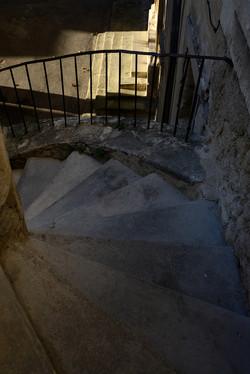 escalier 2 Karine