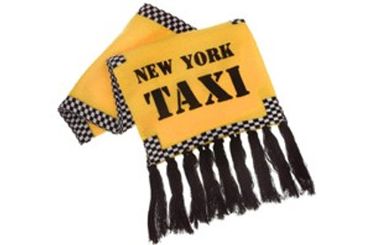 Taxi Scarf