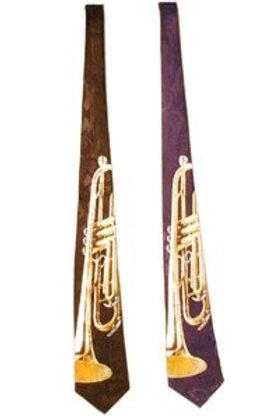 Tie Trumpet (Black)