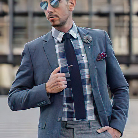 What is the current style for men's ties? Current styles explained