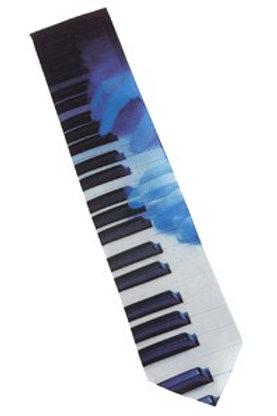 Designer Keyboard Tie