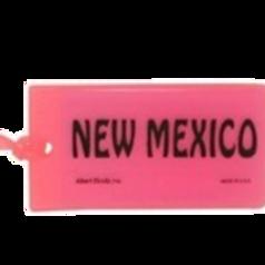 ID Tag New Mexico