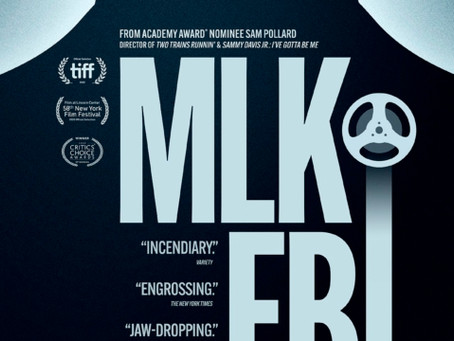 MLK/FBI (Trailer)