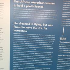 Bessie's Life at Jax Airport Aviation Gallery