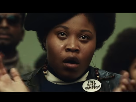 Movie Review: Judas and the Black Messiah
