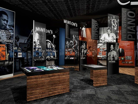 National Museum of African American Music Opens