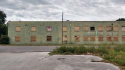 property abandoned