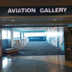 Bessie Jax Airport Aviation Gallery