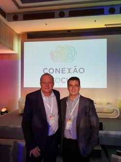 Conexão Focus Madri 2018