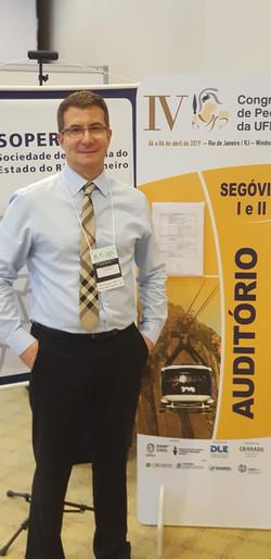 PAULO MATTOS - Congresso Pediatria 2019.