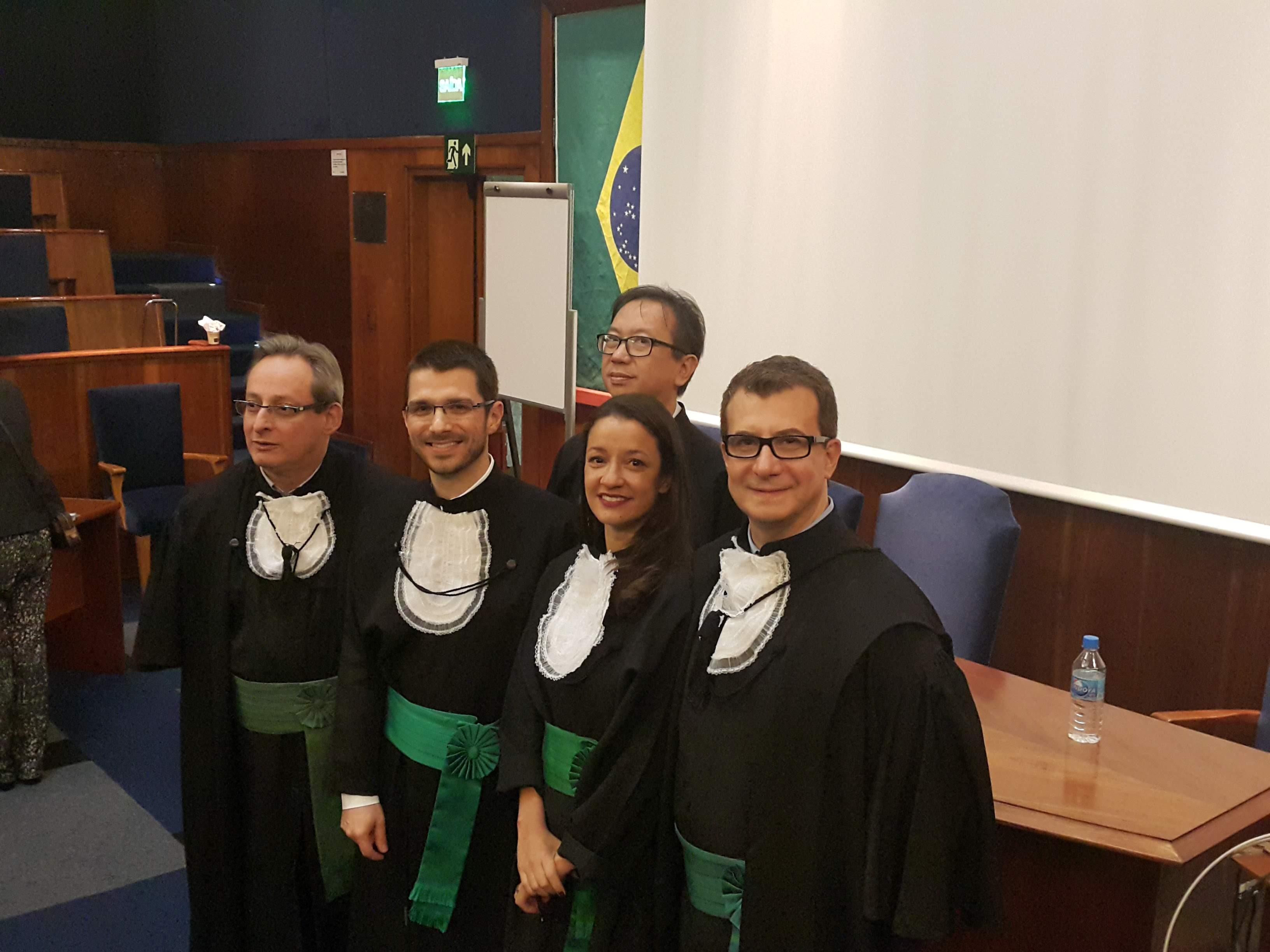 Doutorado USP Fernanda Krieger