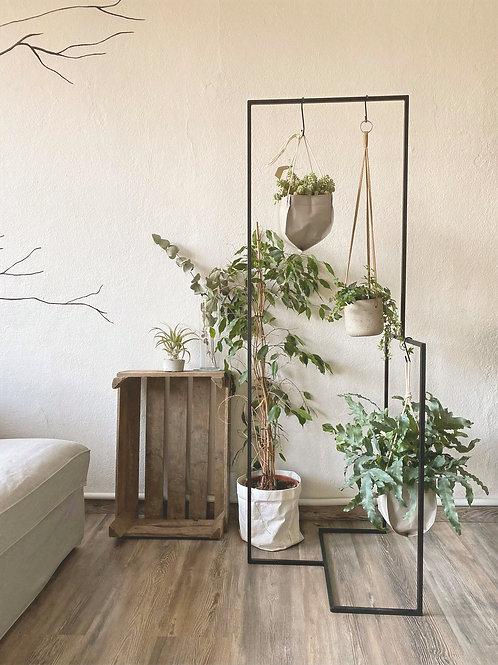 Appendi piante - Incastri