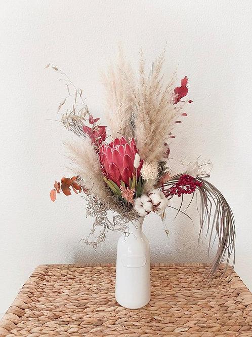 Amélie - Bouquet fiori secchi