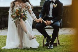Matrimonio L&N - Decorazione, Allestimento e Flower Design By Miss Deco
