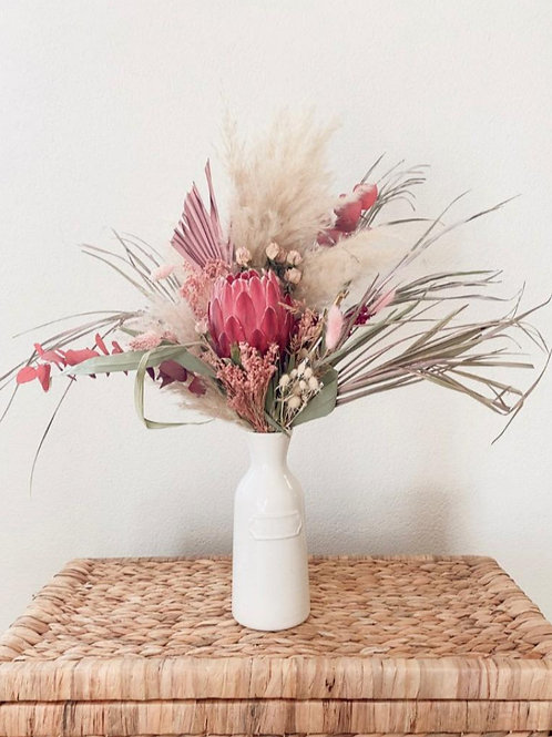 Sophie - Bouquet fiori secchi