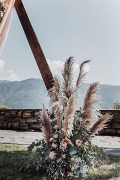 Matrimonio C&F - Decorazione, Allestimento e Fower Design By Miss Deco